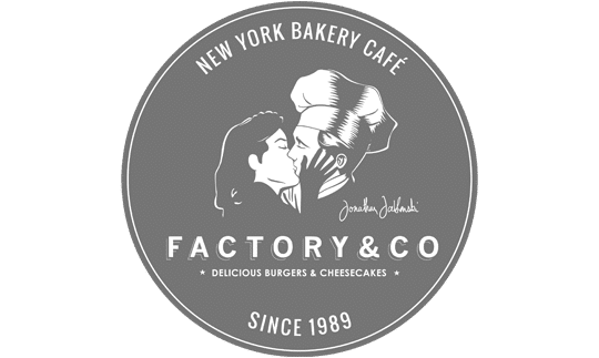 Logo Factory & Co
